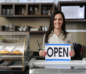 Retail Business Owner